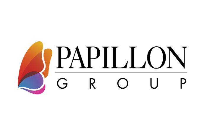 New Papillon Logo 2019 Boulder City, Nevada
