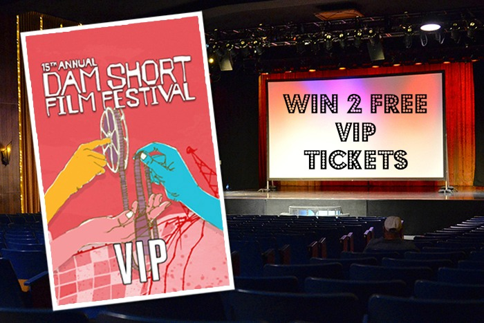 VIP Ticket Sweep Stakes DSFF Boulder City, NV