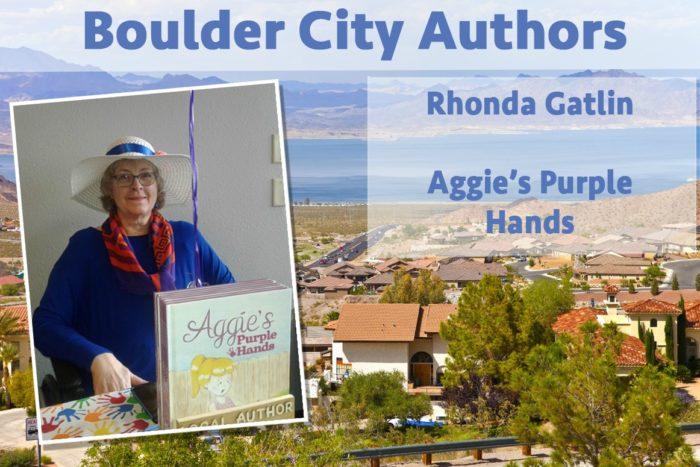 Local Authors Rhonda Gatlin Boulder City, Nevada