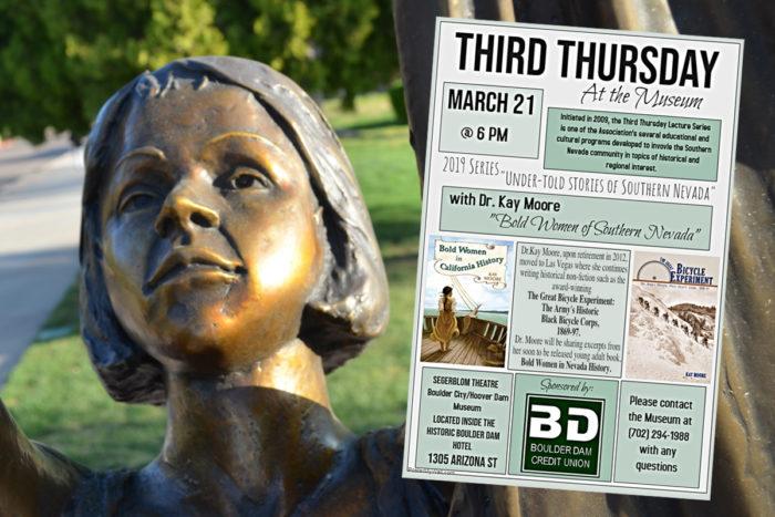 Third Thursday Women Boulder City, Nevada