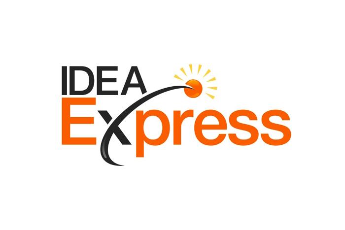 Idea Express Logo Boulder City, Nevada