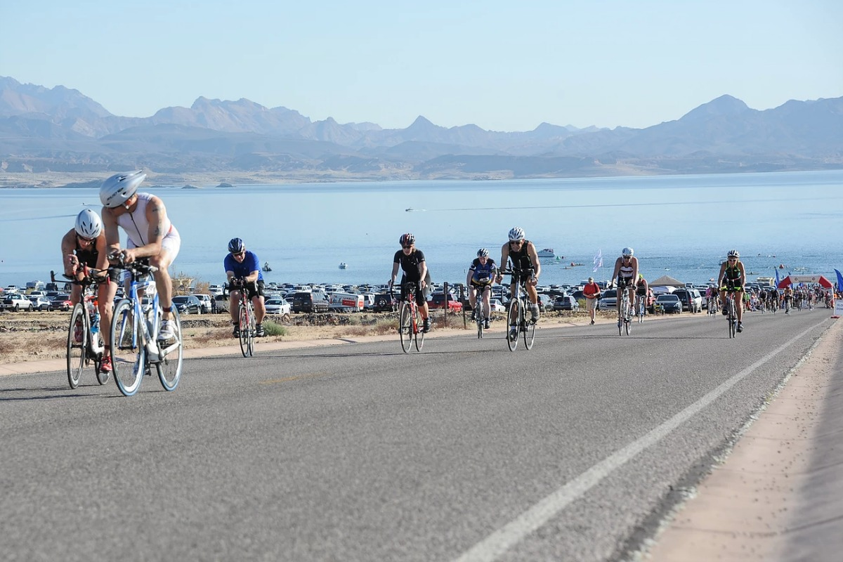 Lake Mead Events April Boulder City, Nevada