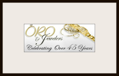 Oro Jewelers Employment Boulder City, NV
