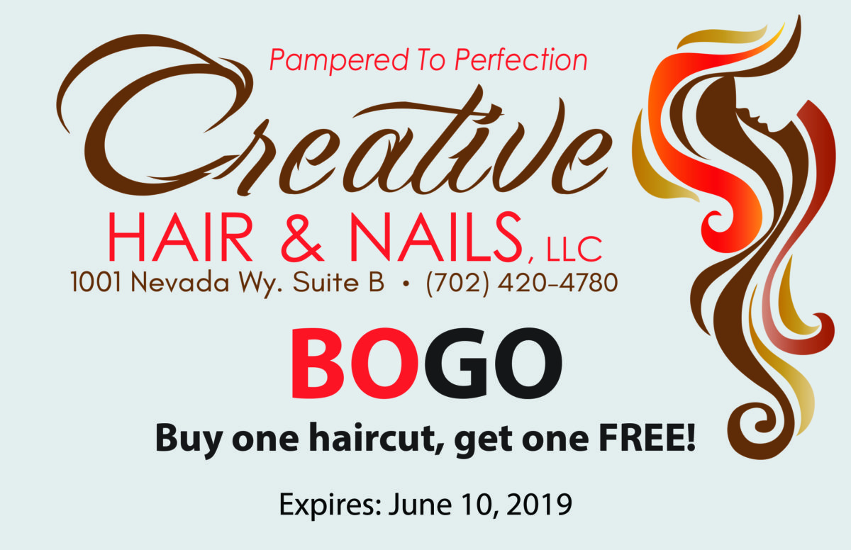 BOGO Creative Hair Boulder City, Nevada