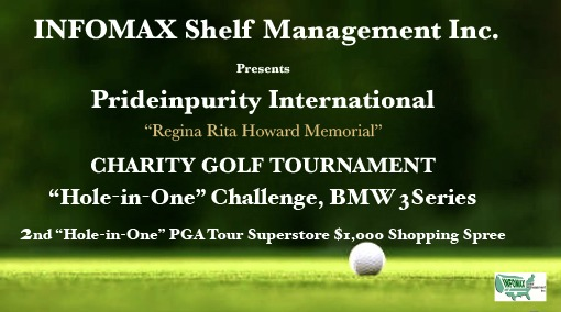 Pride In Purity International Charity Golf Tournament @ Desert Willow Golf Club Macdonald Ranch