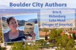 Authors Erin Eichenberg Boulder City, NV