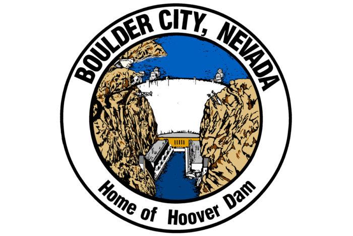 City Of Boulder City Logo Employment Ads