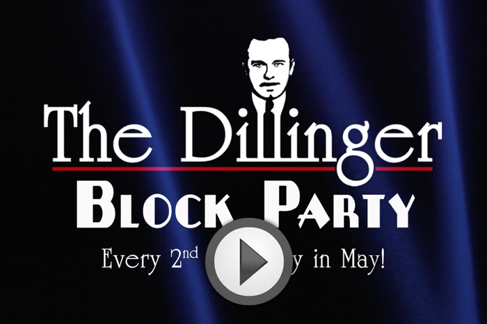 Dillinger Block Party 2019 Boulder City, Nevada