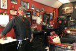 Thom Barbershop Boulder City, Nevada