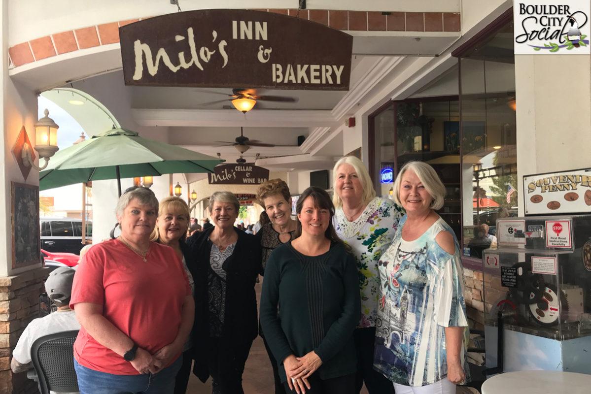 Women Supporting Women Boulder City, NV