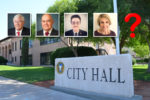 First New Council Meeting Boulder City, Nevada