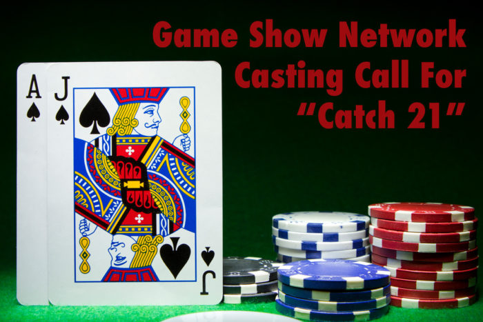Game Show Network Casting Call Boulder City, NV