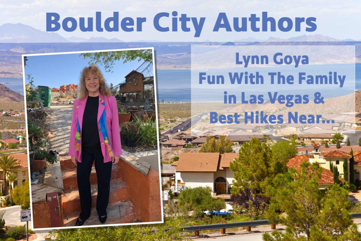 Local Authors Lynn Goya Boulder City, Nevada