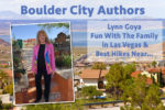 Local Authors Lynn Goya Boulder City, Nevada