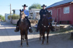 Mounted Police Sponsors Boulder City, Nevada
