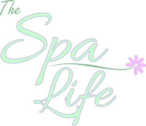 The Spa Life Logo Sm Boulder City, NV
