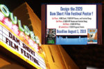 DSFF Poster Design Contest Boulder City, NV