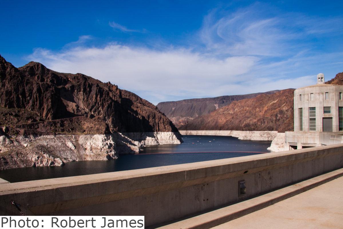 Fan Photo Robert James Boulder City, Nevada