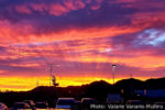 Fan Photo Sunset Albertsons Boulder City, NV