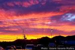Fan Photo Sunset Albertsons Boulder City, NV