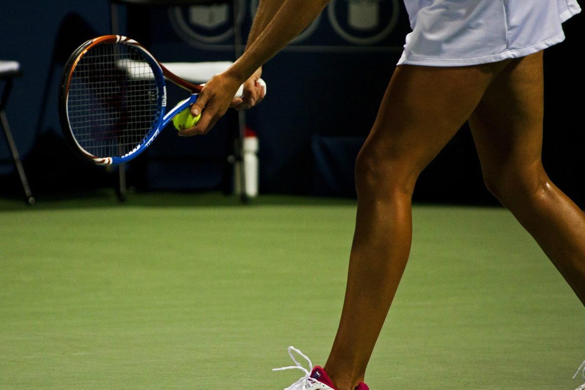 Free Tennis Match Tickets Boulder City, Nv