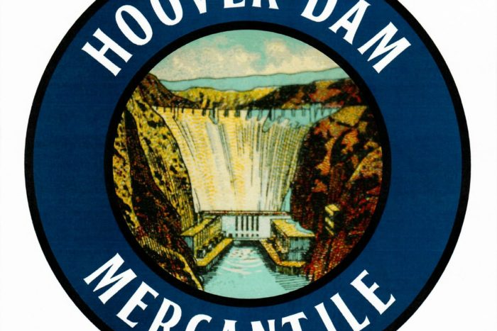 Hoover-Dam-Merc-Logo Boulder City, NV