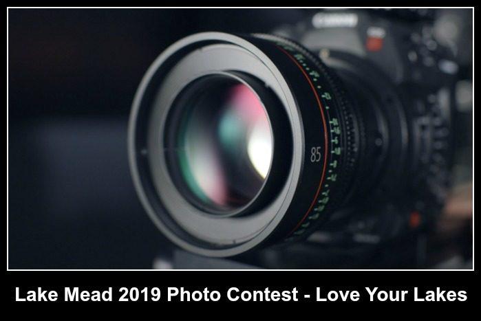 Lake Mead Photo Contest Boulder City, Nevada