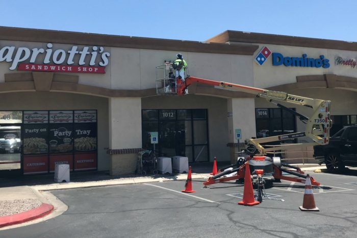 Verizon Reopening Boulder City, Nevada