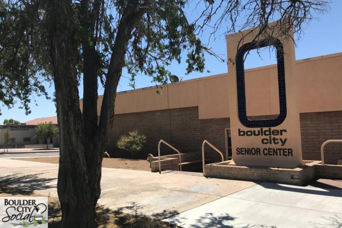 Senior Citizen Day Senior Center Boulder City, NV