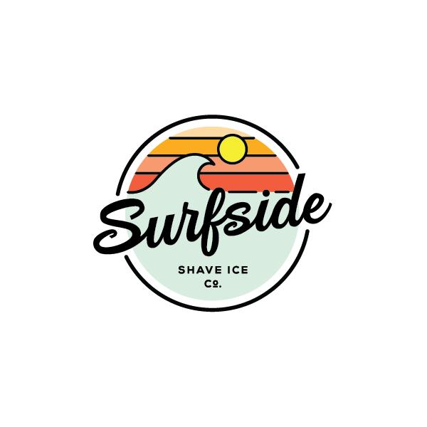Surfside Logo Boulder City, Nevada