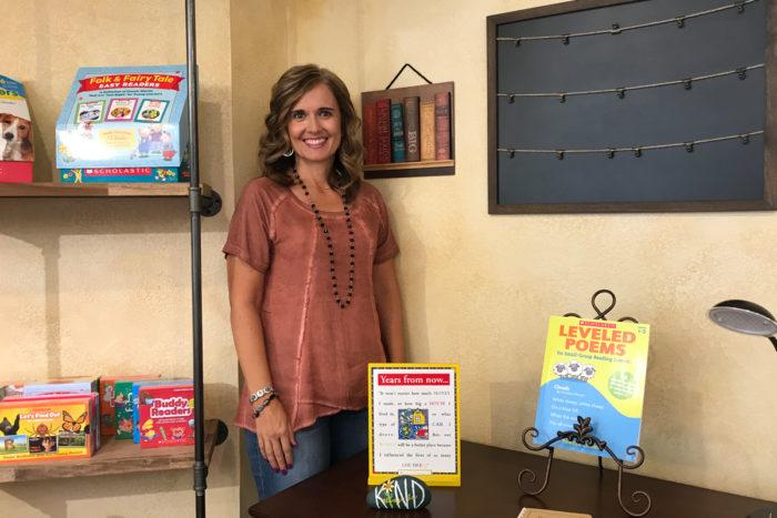 Angela Richman Reading Academy Boulder City, Nevada