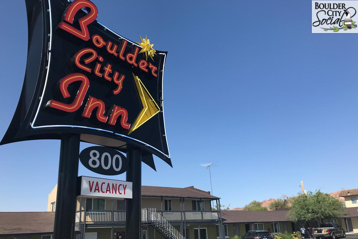 Boulder City Inn Open Boulder City, Nevada