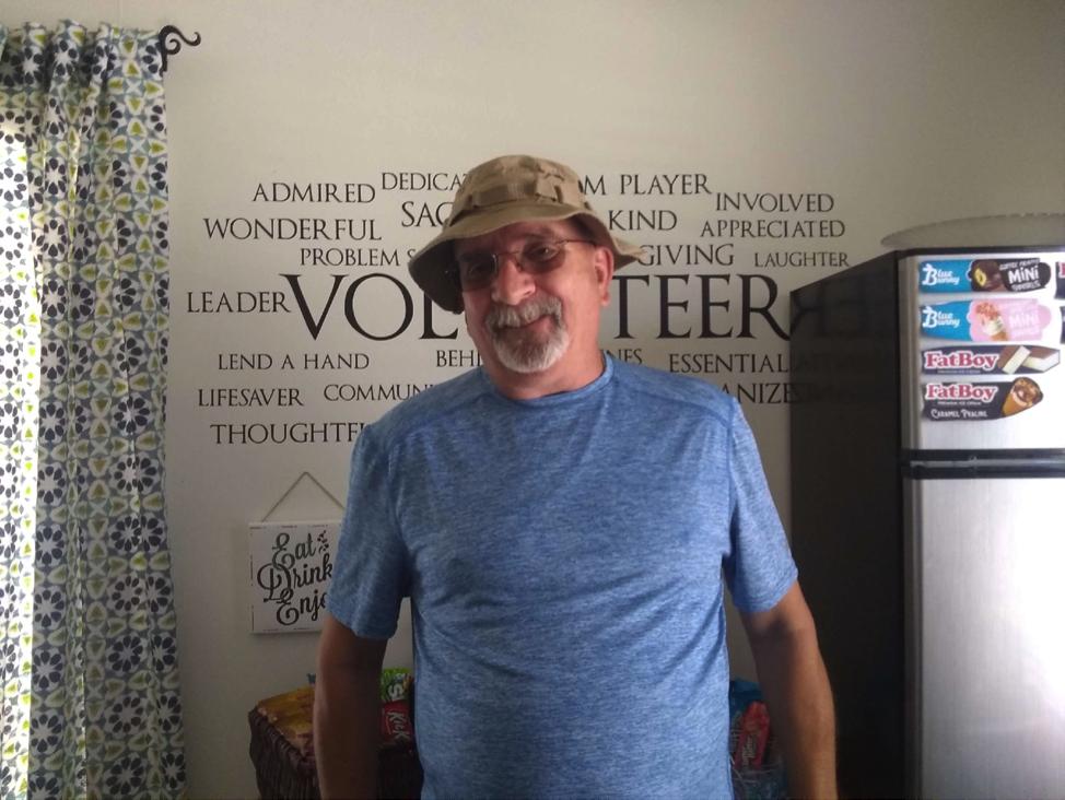 Lend A Hand Volunteer Boulder City, Nevada