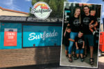 Surfside Shaved Ice Opening Boulder City, Nevada