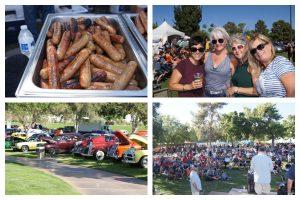Wurst Festival 2021 Boulder City, Nevada