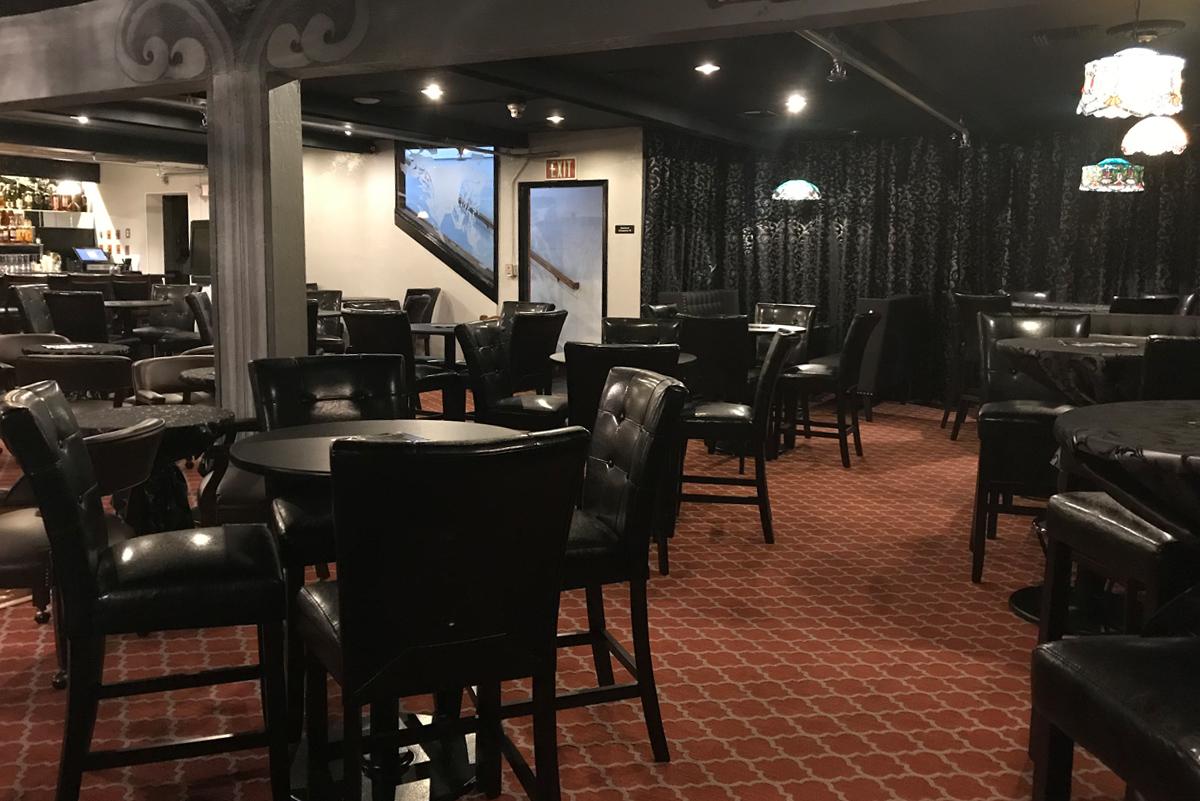 Clevelands Lounge Boulder City, Nevada