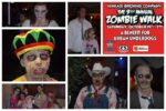 Zombie Walk 2019 Boulder City, Nevada