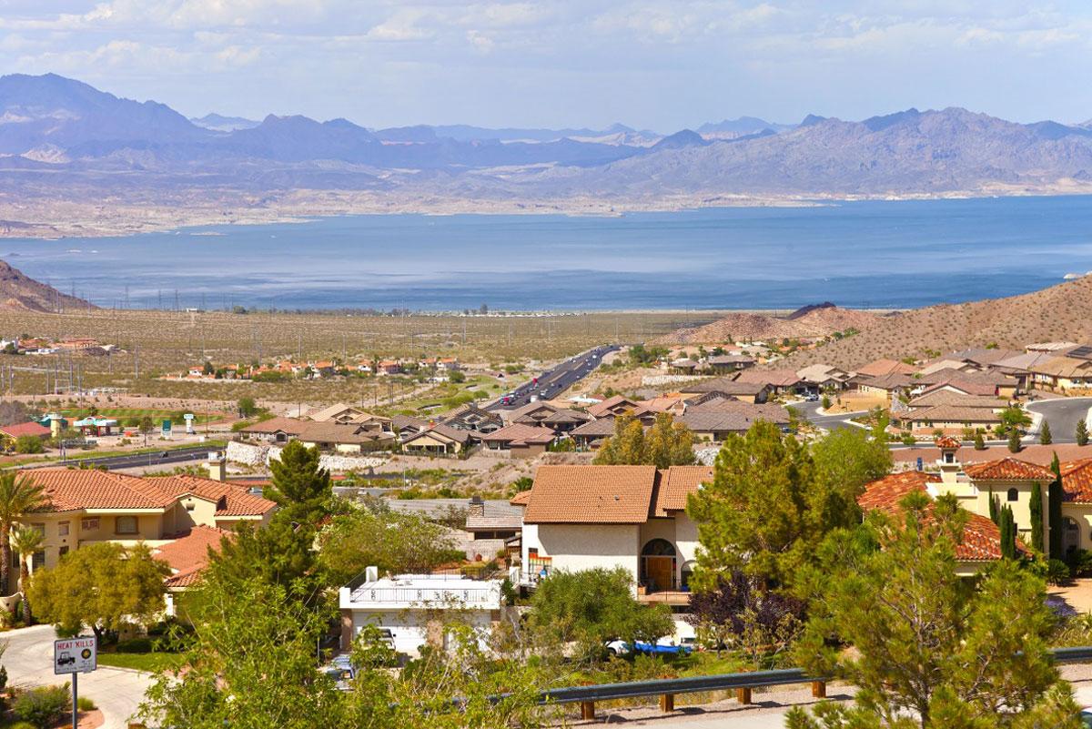 AAUW Home Tour Boulder City, Nevada