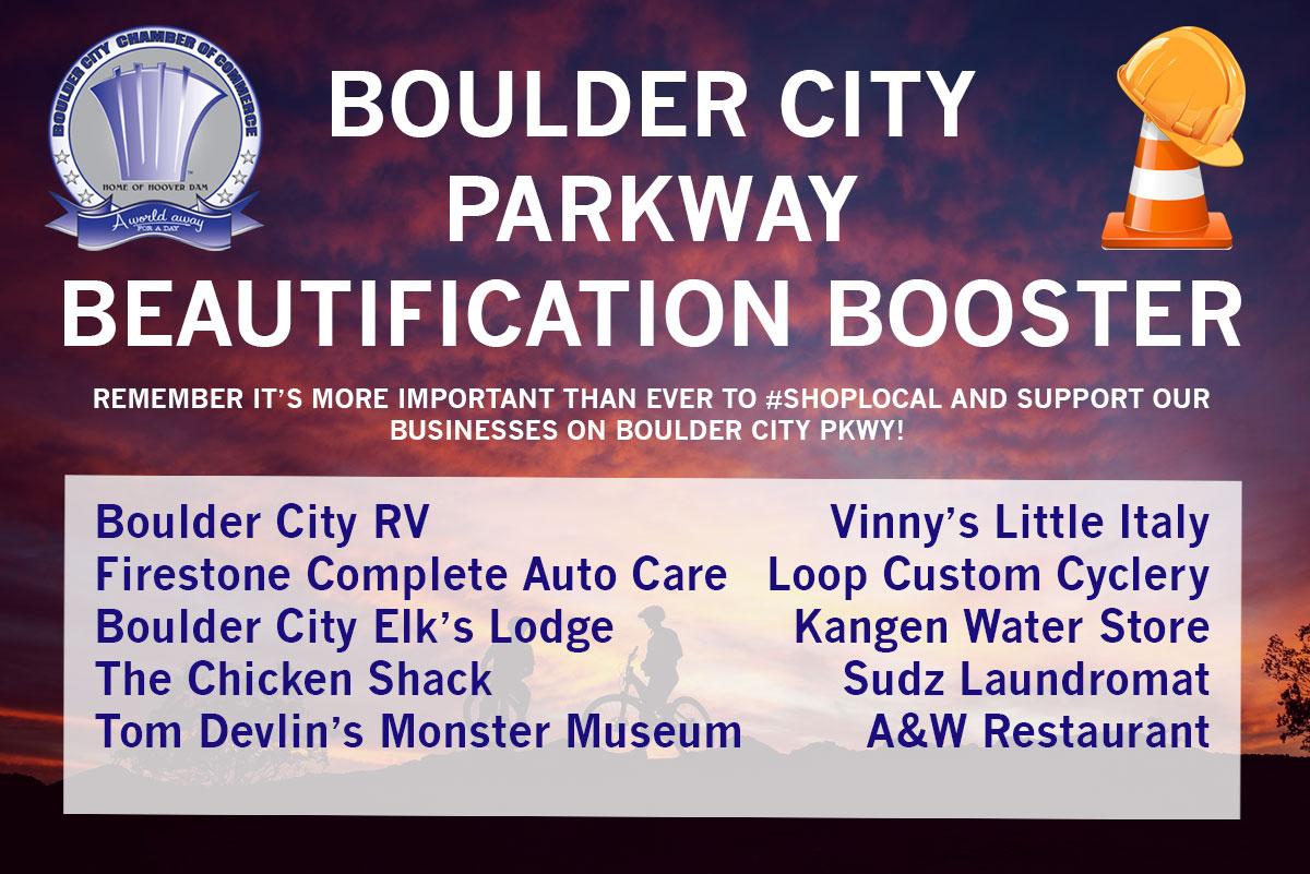 Chamber of Commerce Boulder City, NV