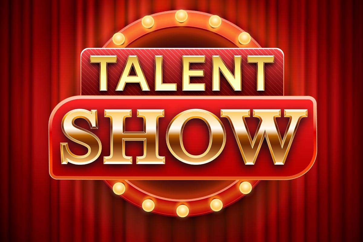 Talent Show Dec 15th Boulder City, Nevada