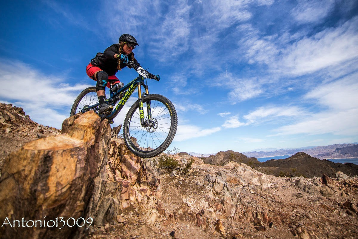 Bootleg Canyon State Champ Races Boulder City, NV