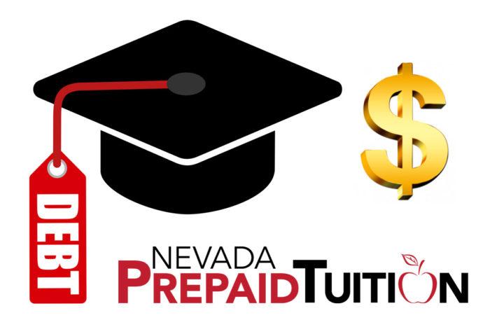 Nevada PrePaid Tuition Boulder City, NV