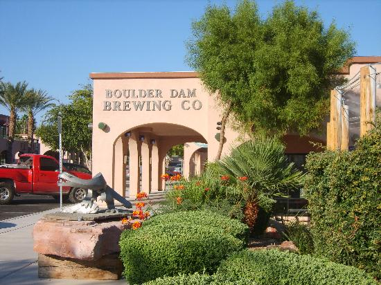 boulder Dam Brewing Co Boulder City, NV