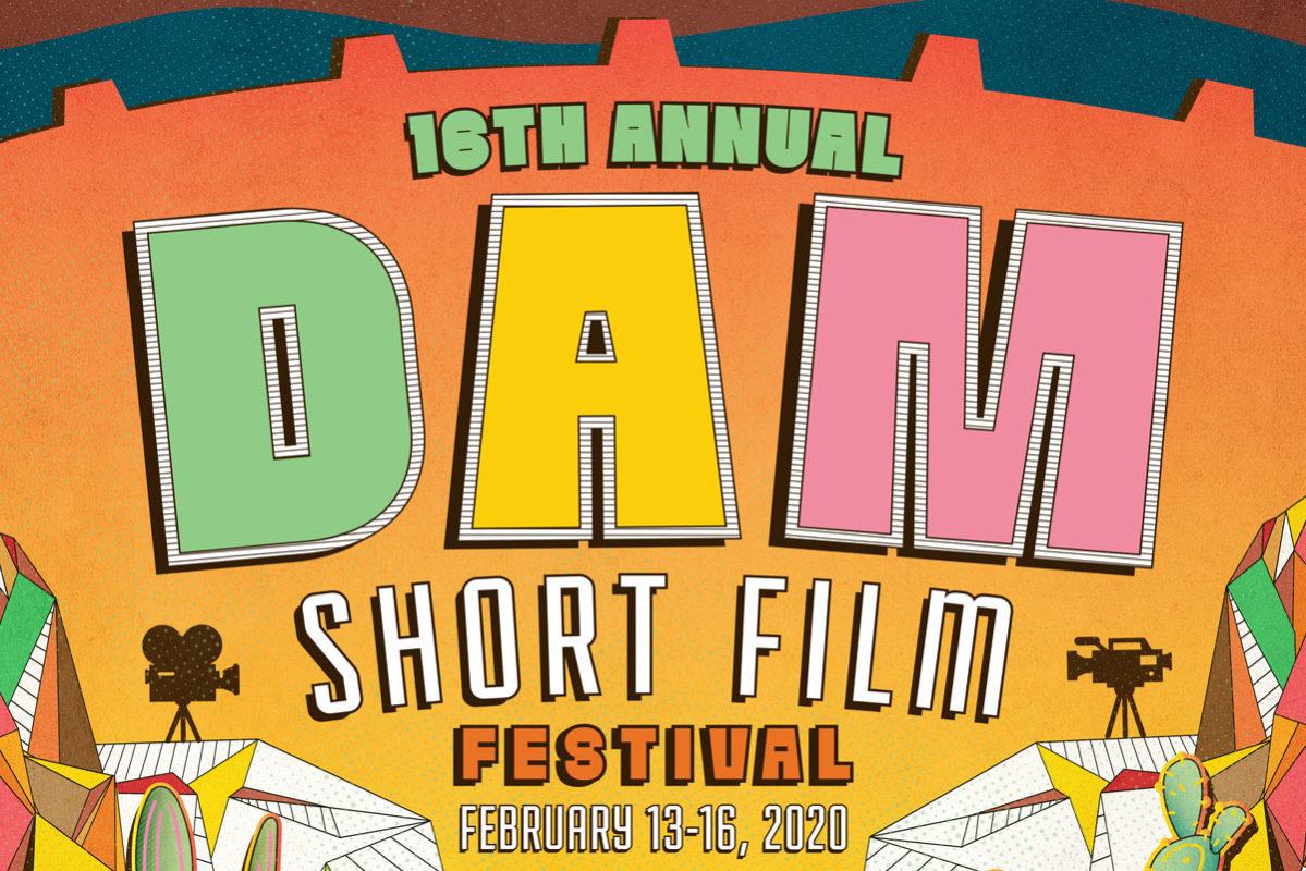 Dam Short Film Fest Boulder City, NV