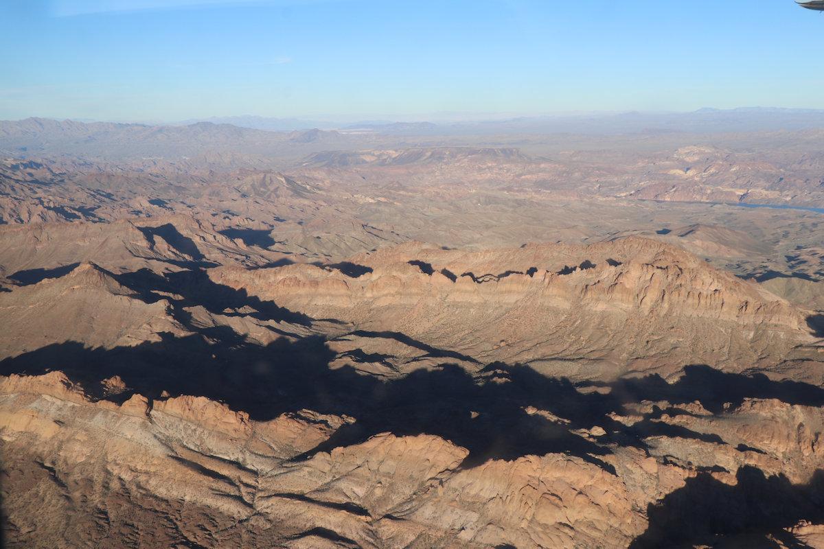 Ireteba Range