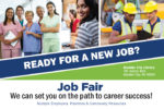 Job Fair Header Boulder City, Nevada