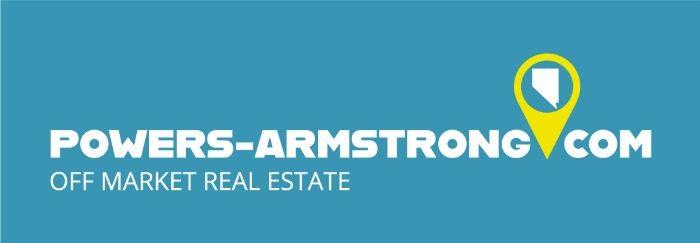 Powers Armstrong Logo Jobs Boulder City, NV