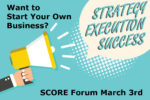 SCORE Forum March 3 Boulder City, Nevada