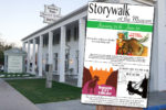 Storywalk Boulder City, Nevada Museum