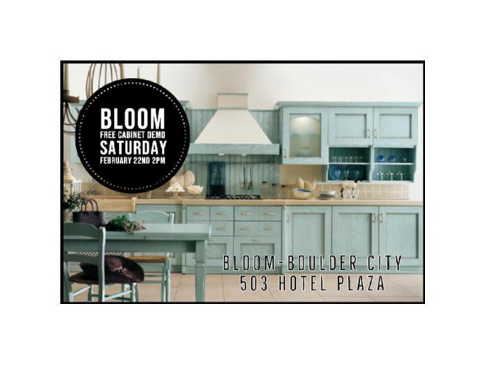 Bloom Boulder City, Nevada